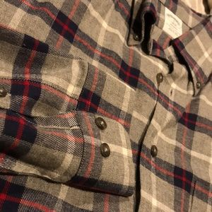 Brooks Brothers Shirts - Brooks Brothers men's size S flannel